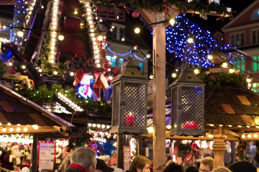 Weihnachtsmarkt Ende.öffnungszeiten Weihnachtsmarkt Halle 2018 Planen Sie Ihren Besuch